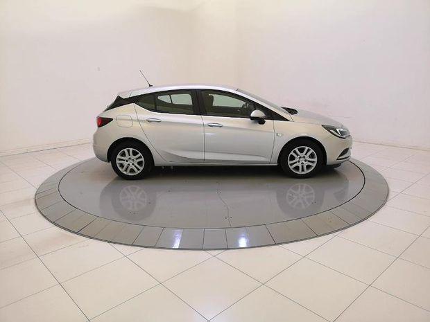 Photo miniature de la Opel Astra 1.6 D 110ch Edition 2019 d'occasion