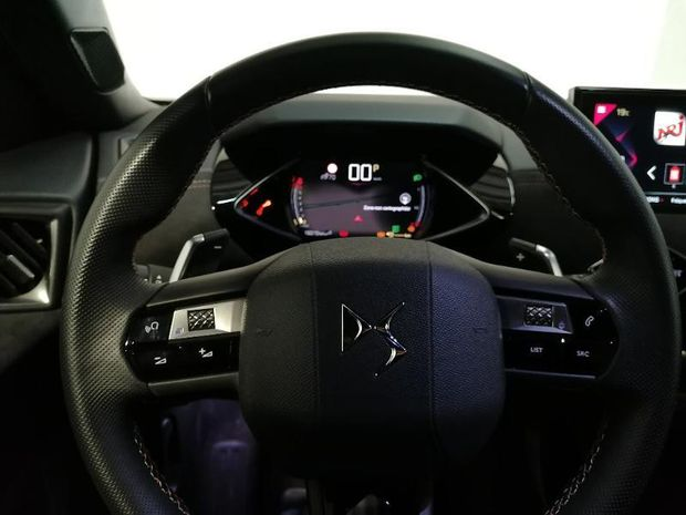 Photo miniature de la DS DS 3 Crossback PureTech 155ch Performance Line Automatique 123g 2019 d'occasion