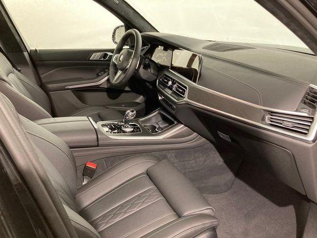 Photo miniature de la BMW X7 30dA xDrive 265ch Exclusive 2020 d'occasion