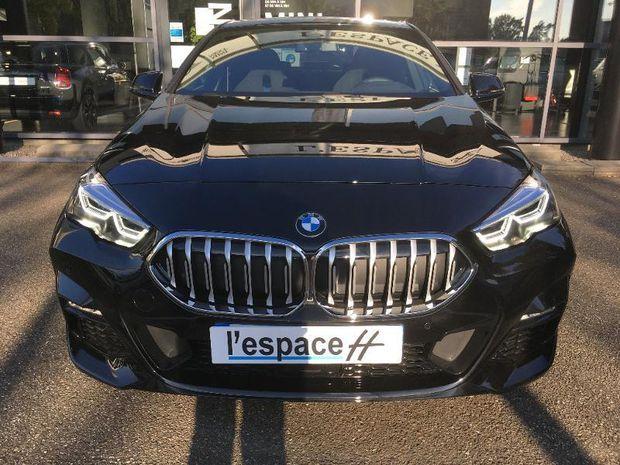 Photo miniature de la BMW Serie 2 Gran Coupe 220dA 190ch M Sport 2020 d'occasion