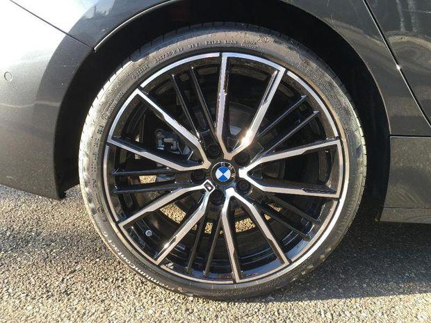 Photo miniature de la BMW Serie 1 118iA 140ch M Sport DKG7 112g 2020 d'occasion