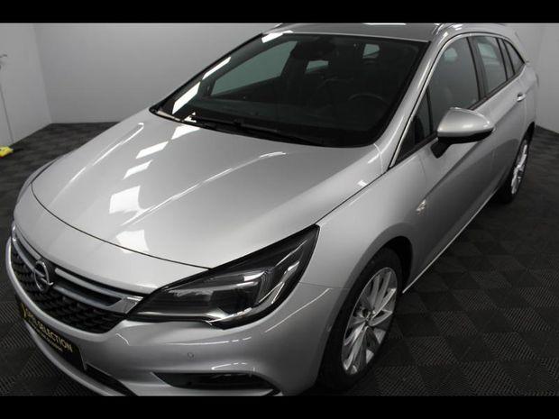 Photo miniature de la Opel Astra Sports Tourer 1.6 CDTI 136ch Start&Stop Innovation 2017 d'occasion