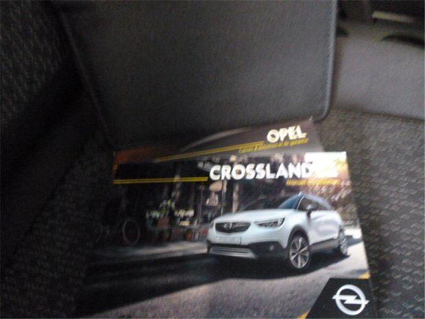 Photo miniature de la Opel Crossland X 1.6 TURBO D 99 CH ECOTEC 2018 d'occasion