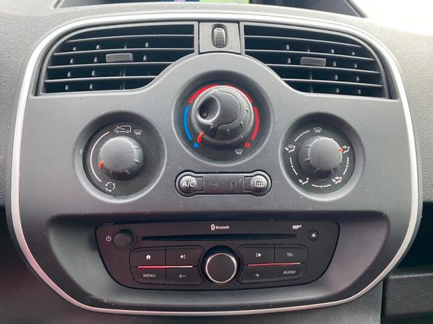 Photo miniature de la Renault Kangoo Express 1.5 dCi 90 Extra R-Link Radars AR 2017 d'occasion