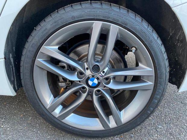 Photo miniature de la BMW Serie 1 120dA xDrive 190ch M Sport 5p 2017 d'occasion