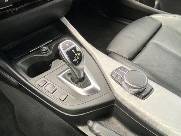 Photo miniature de la BMW Serie 1 Série 1 120dA xDrive 190ch M Sport 5p 2017 d'occasion