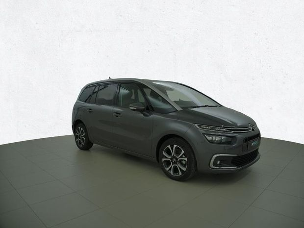 Photo miniature de la Citroën Grand C4 Spacetourer PureTech 130ch S&S Shine Pack E6.d 2020 d'occasion