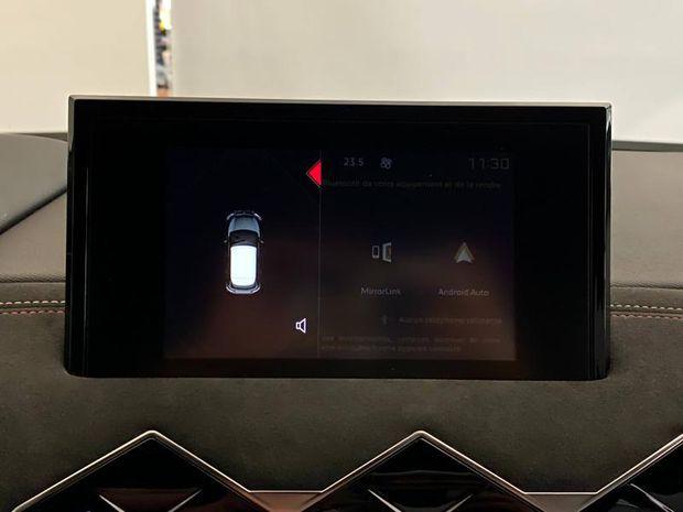 Photo miniature de la DS DS 3 Crossback PureTech 100ch Performance Line + 2019 d'occasion