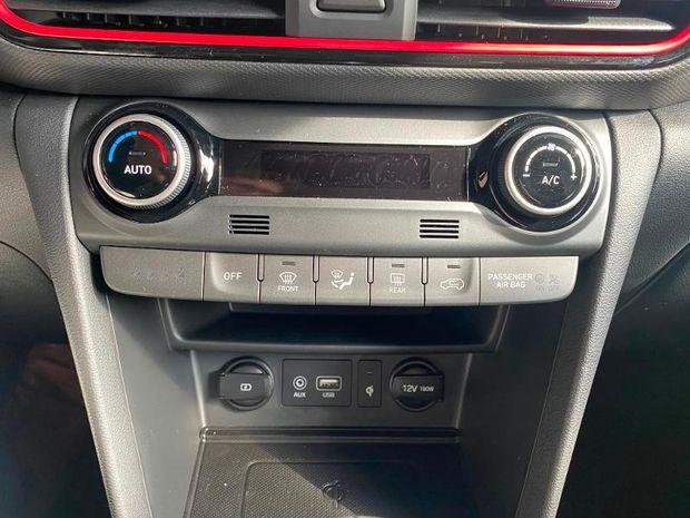 Photo miniature de la Hyundai Kona 1.6 CRDi 115ch Creative Euro6d-T EVAP 2020 d'occasion