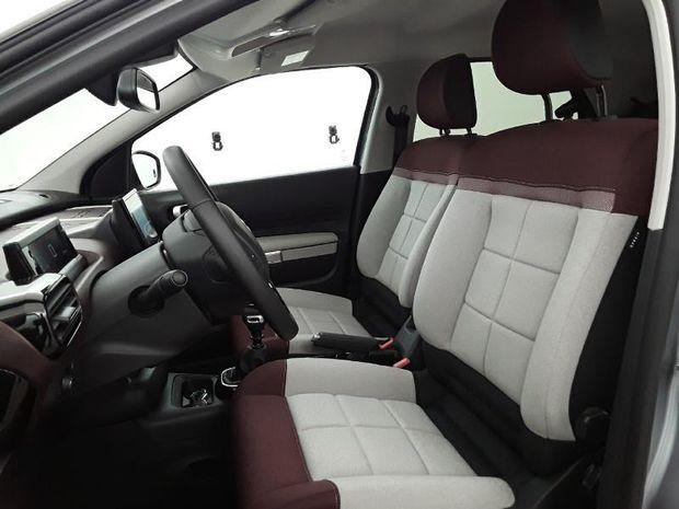 Photo miniature de la Citroën C4 Cactus PureTech 110ch S&S Shine E6.d 6cv 2020 d'occasion