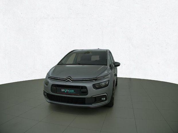 Photo miniature de la Citroën Grand C4 Spacetourer BlueHDi 130ch S&S Shine Pack EAT8 E6.d-TEMP 2020 d'occasion