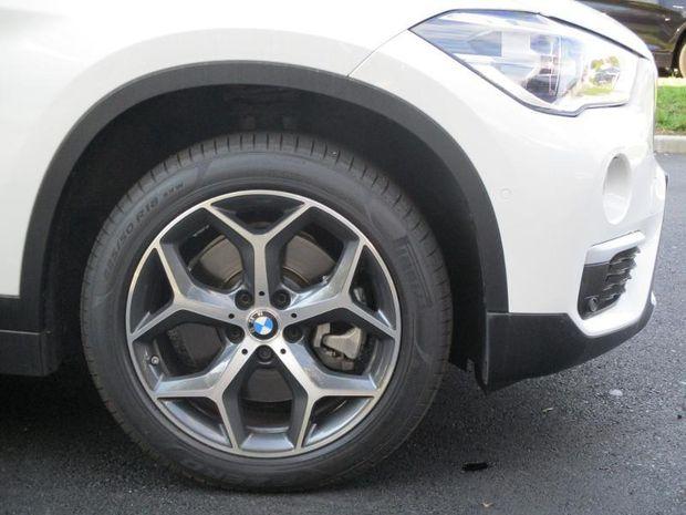 Photo miniature de la BMW X1 sDrive20dA 190ch xLine 2017 d'occasion