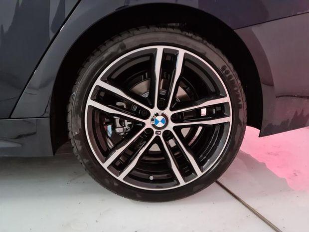 Photo miniature de la BMW Serie 4 Gran Coupe 420dA xDrive 190ch M Sport 2020 d'occasion