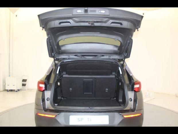 Photo miniature de la Opel Grandland X 1.2 Turbo 130ch Design Line 120 ans 2019 d'occasion