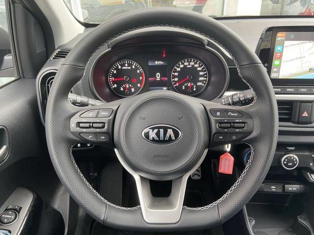 Photo miniature de la Kia Picanto 1.0 DPi 67ch GT Line 2020 d'occasion