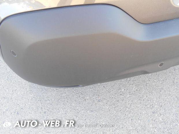 Photo miniature de la Citroën C4 Cactus PureTech 110 S&S BVM6 Feel 2020 d'occasion