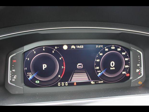Photo miniature de la Volkswagen Tiguan 1.5 TSI EVO 150ch Elegance DSG7 2020 d'occasion