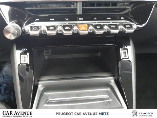 Photo miniature de la Peugeot 208 1.2 PureTech 100ch S&S Allure 2019 d'occasion