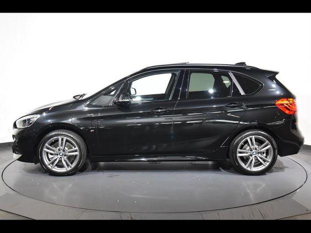 Photo miniature de la BMW Serie 2 ActiveTourer 225xeA 224ch M Sport 2020 d'occasion