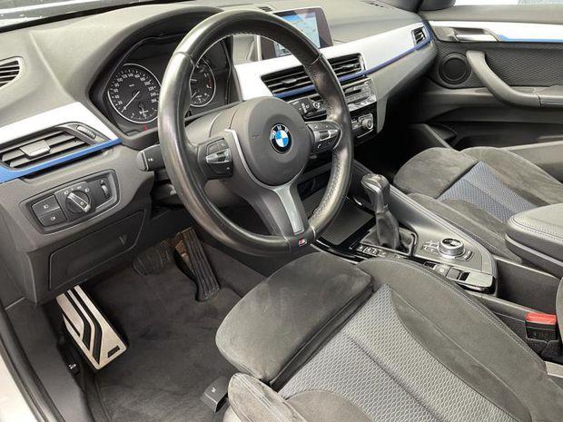 Photo miniature de la BMW X1 xDrive20dA 190ch M Sport 2017 d'occasion