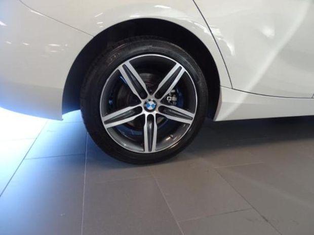 Photo miniature de la BMW Serie 1 118iA 136ch Sport 5p Euro6d-T 2018 d'occasion