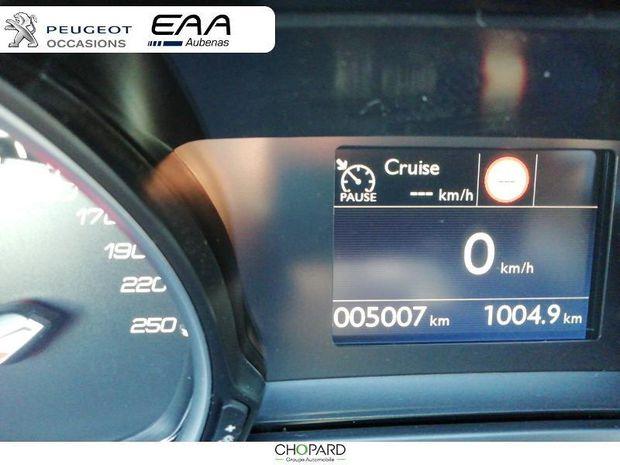 Photo miniature de la Peugeot 308 SW 1.2 PureTech 130ch E6.3 S&S GT Line 2020 d'occasion