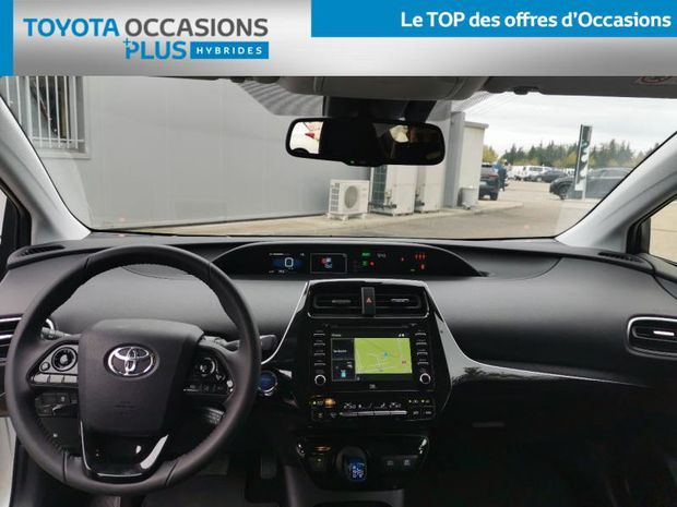 Photo miniature de la Toyota Prius 122h Dynamic Pack Premium MY20 2020 d'occasion