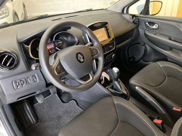 Photo miniature de la Renault Clio Estate 1.5 dCi 90ch energy Business Euro6C 2018 d'occasion