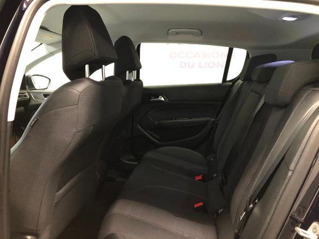 Photo miniature de la Peugeot 308 1.5 BlueHDi 130ch S&S Allure 2020 d'occasion