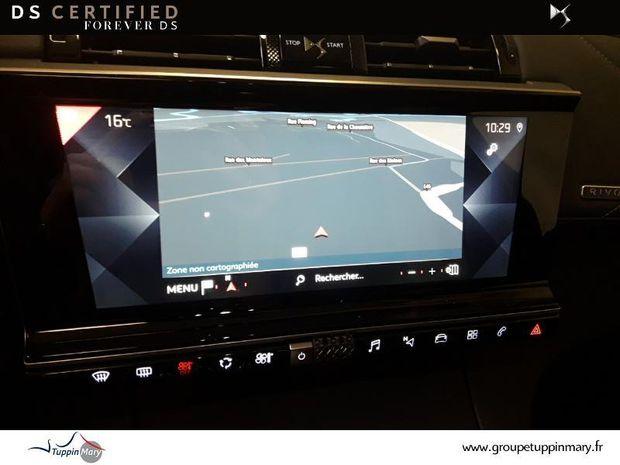 Photo miniature de la DS DS 7 Crossback PureTech 180ch Grand Chic Automatique 2019 d'occasion