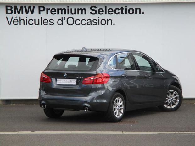 Photo miniature de la BMW Serie 2 ActiveTourer 218d 150ch Business Design 2020 d'occasion
