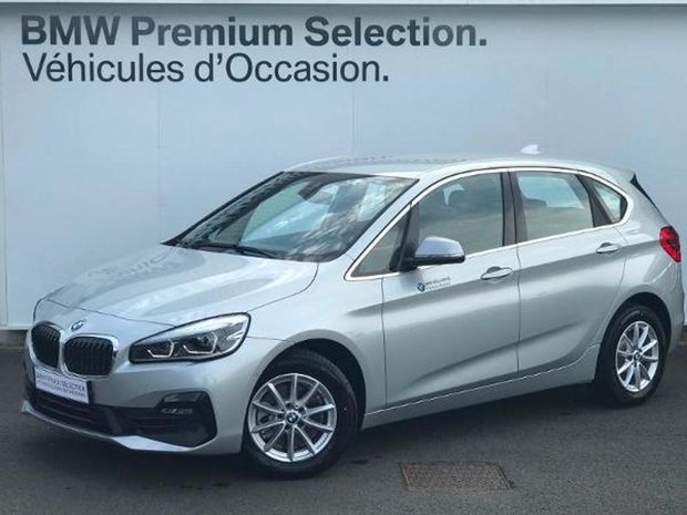 Photo miniature de la BMW Serie 2 ActiveTourer 216dA 116ch Business Design DKG7 102g 2020 d'occasion