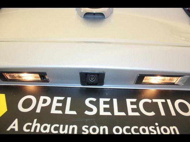 Photo miniature de la Opel Astra 1.0 Turbo 105ch ECOTEC Innovation 2019 d'occasion