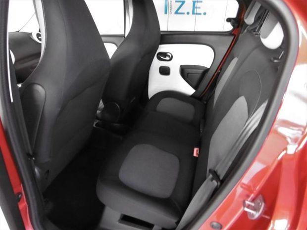 Photo miniature de la Renault Twingo 1.0 SCe 75ch Zen 2019 d'occasion