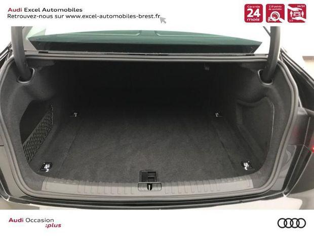 Photo miniature de la Audi A6 40 TDI 204ch Avus S tronic 7 2019 d'occasion