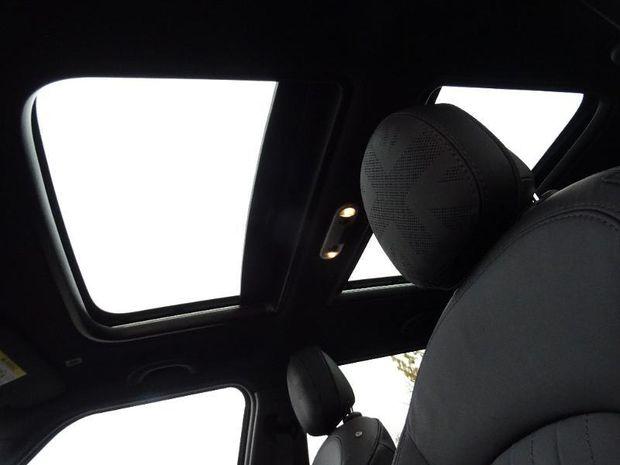 Photo miniature de la Mini Clubman Cooper S 192ch Canonbury ALL4 BVA8 2020 d'occasion
