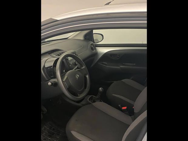 Photo miniature de la Citroën C1 VTi 68 Live 5p 2018 d'occasion