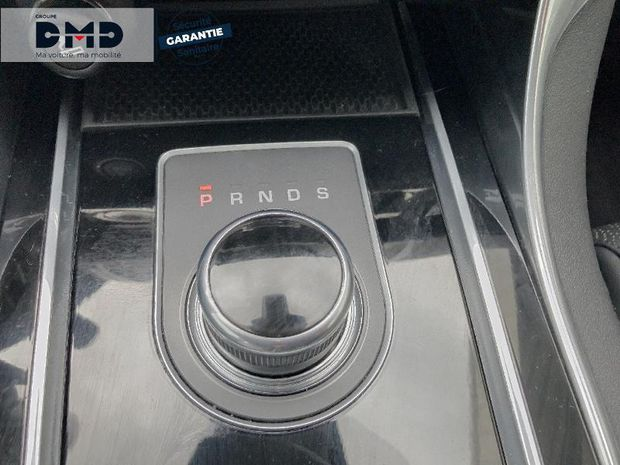 Photo miniature de la Jaguar XE 2.0D 180ch Portfolio BVA8 2016 d'occasion