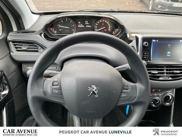 Photo miniature de la Peugeot 208 Affaire 1.6 BlueHDi 100ch S&S Premium Euro6c 2020 d'occasion