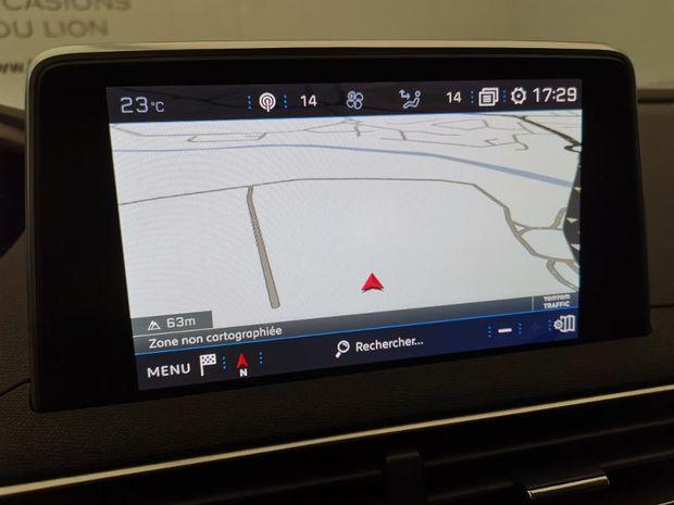 Photo miniature de la Peugeot 3008 1.2 PureTech 130ch Allure S&S EAT8 109g 2019 d'occasion
