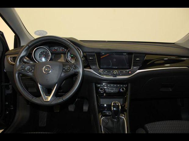 Photo miniature de la Opel Astra sports tourer 1.0 Turbo 105ch ECOTEC Innovation 2019 d'occasion
