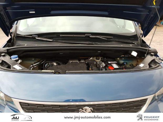 Photo miniature de la Peugeot Rifter 1.5 BlueHDi 100ch S&S Long Active 2020 d'occasion
