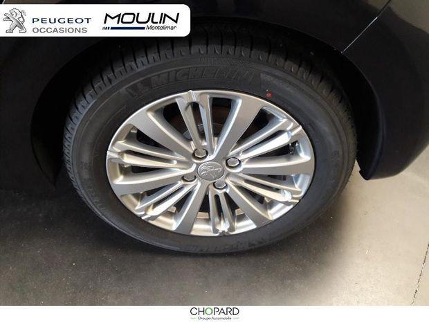 Photo miniature de la Peugeot 208 1.5 BlueHDi 100ch S&S Allure 2019 d'occasion
