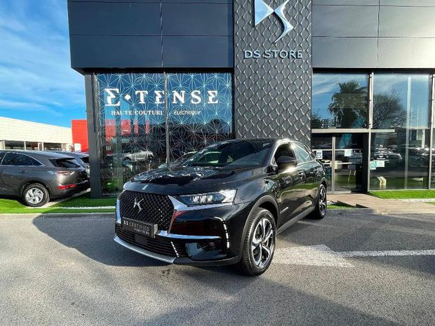 Photo miniature de la DS DS 7 Crossback PureTech 130ch So Chic 120g 2020 d'occasion
