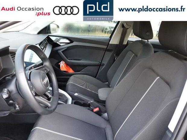 Photo miniature de la Audi A1 Sportback 30 TFSI 116ch Design S tronic 7 2020 d'occasion