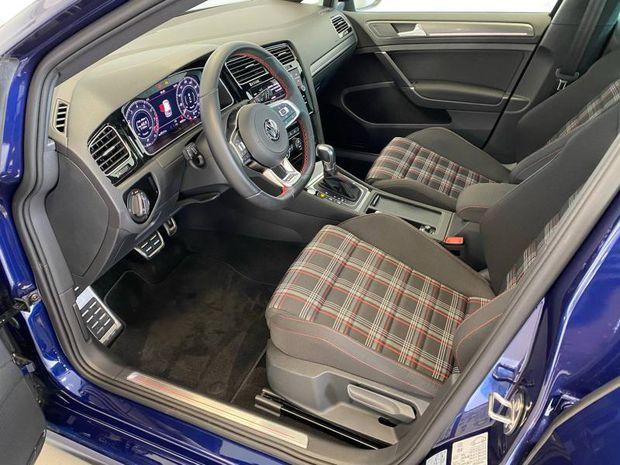 Photo miniature de la Volkswagen Golf 2.0 TSI 245ch GTI Performance DSG7 Euro6d-T 5p 2019 d'occasion