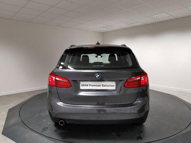 Photo miniature de la BMW Serie 2 ActiveTourer 216dA 116ch Lounge 2017 d'occasion