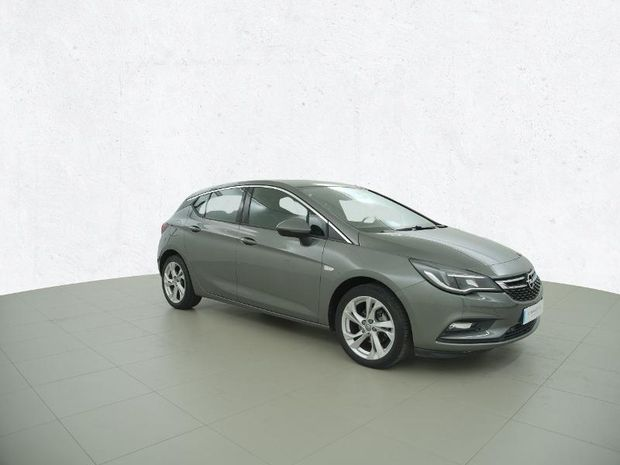 Photo miniature de la Opel Astra 1.0 Turbo 105ch ECOTEC Innovation 2019 d'occasion