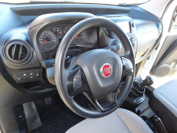 Photo miniature de la Fiat Fiorino 1.4 i.e. 77ch Pack Pro Nav 2019 d'occasion