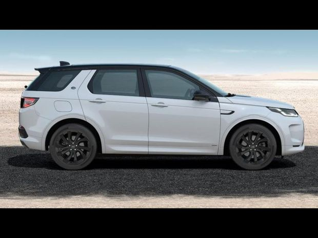 Photo miniature de la Land Rover Discovery Sport 2.0 D 150ch R-Dynamic SE AWD BVA Mark V 2020 d'occasion